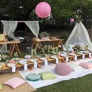9, Most, Popular, Summer, Backyard, Birthday, Party, Decoration, Ideas