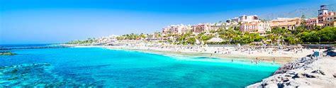 Costa Adeje Holidays 2018 2019 Holidays From £207pp