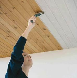 Holzdecke Streichen Kosten : t fer streichen wand und deckent fer schweizer woca onlineshop haus pinterest ~ Sanjose-hotels-ca.com Haus und Dekorationen