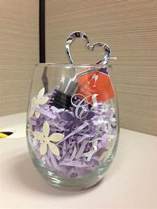 17 best images about wedding favors on pinterest my way With wine glass wedding favors