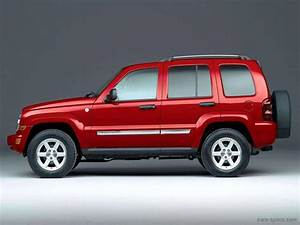 2003 Jeep Liberty Suv Specifications  Pictures  Prices