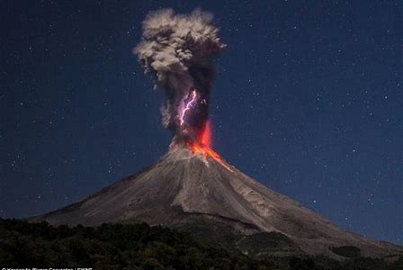 Image result for pic of volcanos eruptions