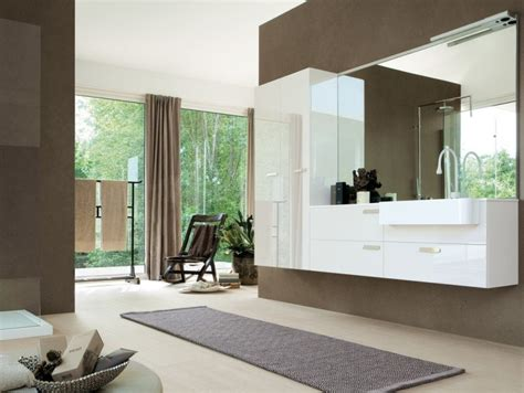 Moderne Badezimmermöbel Weiss by Badezimmerm 246 Bel In Wei 223 38 Moderne Badm 246 Bel Sets