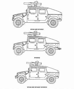 Humvee Drawing At Getdrawings