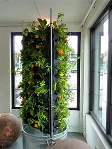 Vertikal Garten System : diy vertical aquaponics ~ Sanjose-hotels-ca.com Haus und Dekorationen
