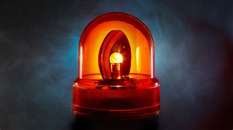 Siren Light by Get Out Of The Way A History Of How Ambulance Lights Save