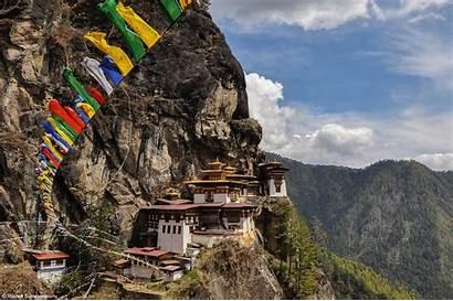 Bhutan Tours Destinations
