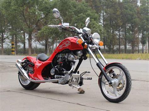 Buy Street Legal Chopper Super Pocket Bike Motorcycle On