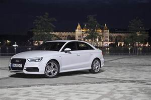 Cote Audi A3 : essai audi a3 berline 2 0 tdi 2013 photo 18 l 39 argus ~ Medecine-chirurgie-esthetiques.com Avis de Voitures
