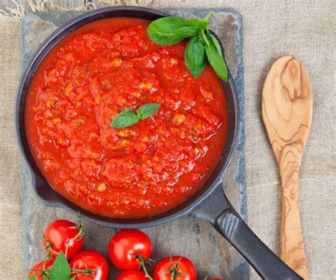 coulis de tomate recette facile