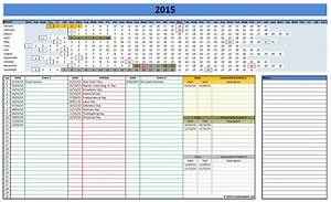 2015 calendar templates microsoft and open office templates With ms office calendar templates 2015