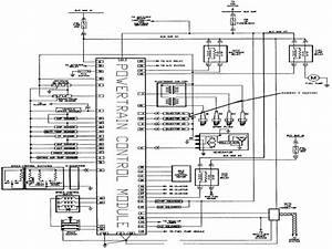 2001 Dodge Neon Wiring Diagram