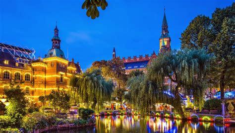 Quanto Costa L Ingresso A Disneyland Giardini Di Tivoli Orari Biglietti Come Arrivare
