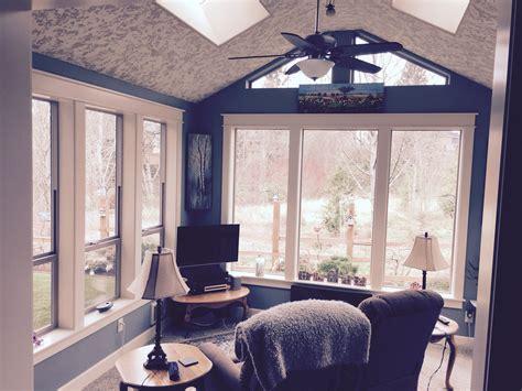 12x12 Sunroom | Sunroom designs, Four seasons room, All ...