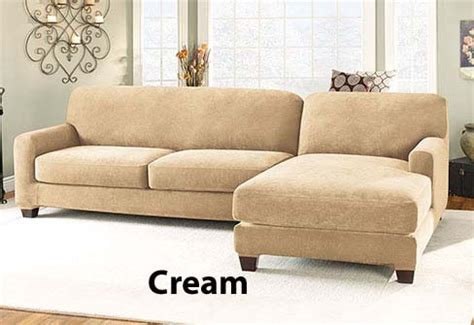 Chaise Sofa Slipcover Artistic Sofa Slipcovers Sectionals