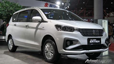 2019 Suzuki Ertiga by 2019 Suzuki Ertiga Car Specs 2019