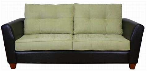 Willow Loveseat by Willow Fabric Modern Sofa Loveseat Set W Optional Items