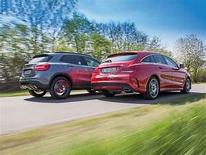 Leasingrückläufer Kaufen Mercedes : mercedes gla 250 vs cla 250 shooting brake ~ Jslefanu.com Haus und Dekorationen