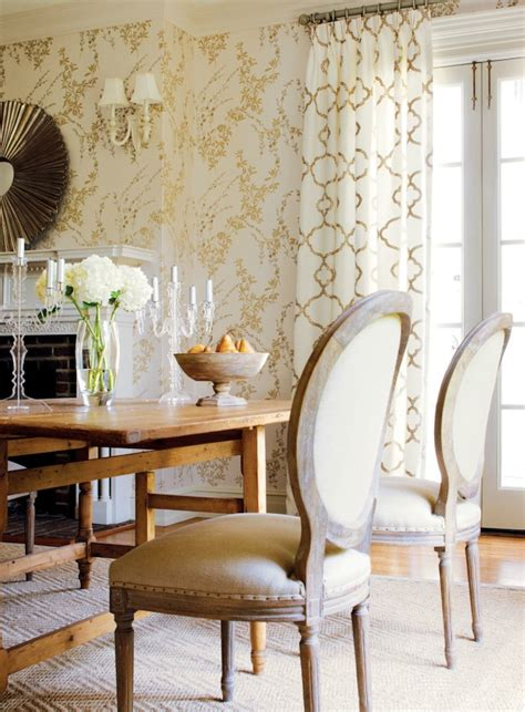 Draperies Make Summer Season Change by Thibaut S New Jubilee Collection