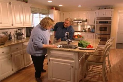 prep sink in island learn how to install a prep sink in a kitchen island