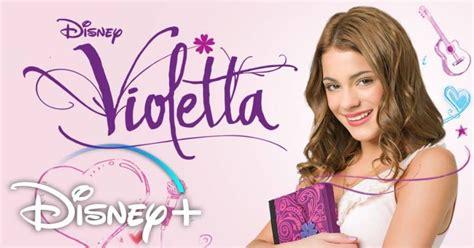 seizoen  violetta vanaf september op disney   nederland