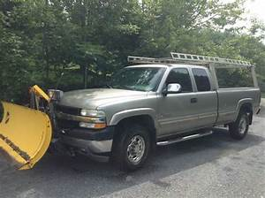 Sell Used 2002 Chevy Silverado 2500hd Duramax Diesel In