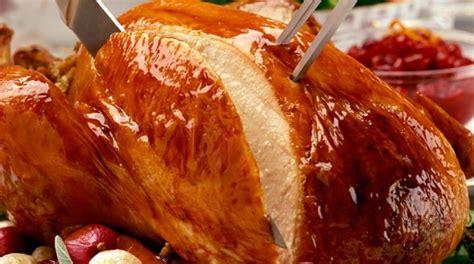 cuisiner de la dinde dinde de thanksgiving cuisine ta mère