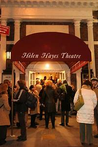 BROADWAY WAR: Helen Hayes Theater owners smacked by ...