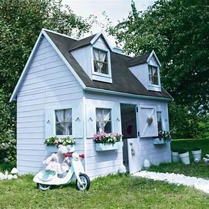 Maison Enfant Castorama : maison enfant bois les cabanes de jardin abri de jardin ~ Premium-room.com Idées de Décoration