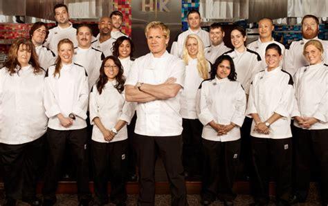 Hell's Kitchen Season 10 Review  John Mariani On Gordon