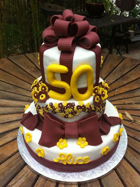 gateau anniversaire 50 ans deco gateau anniversaire 50 ans