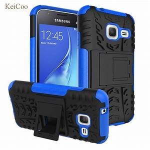 Hybrid Armor Case For Samsung Galaxy J1mini J1nxt Sm J105f
