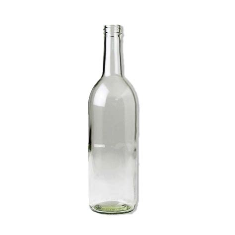 clear wine bottles  ml philly homebrew outlet