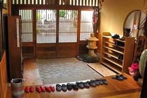 Plan Maison Japonaise : architecture d couvrez la maison traditionnelle japonaise architecture maison ~ Melissatoandfro.com Idées de Décoration