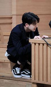 Pin by Bbanghoonie on ᴛʜᴇ ʙᴏʏᴢ in 2020 | Boy groups, Hyun ...
