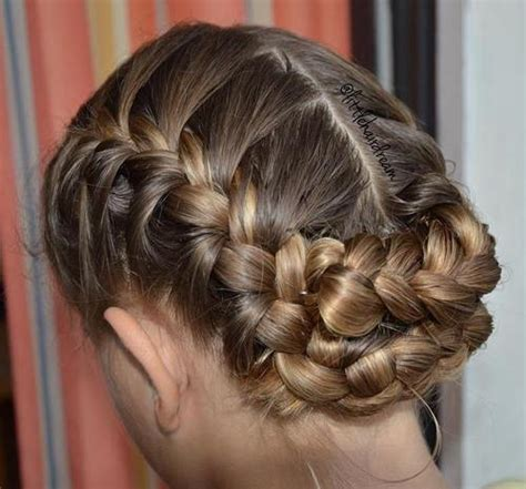 french braid hairstyles   perfect