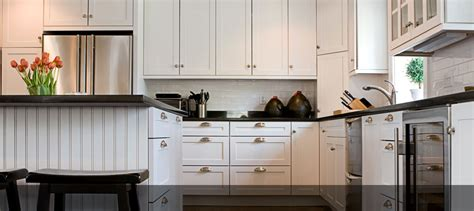 white knobs for kitchen cabinets 8 best hardware styles for shaker cabinets 1851