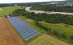 Utility unveils largest solar panel project to date in the ...