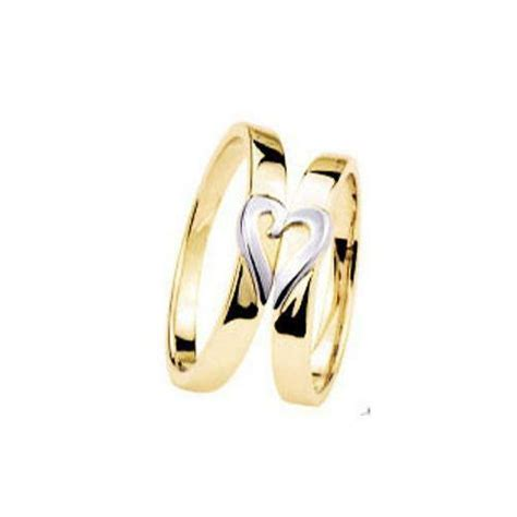 his and hers 9ct gold wedding rings ebay