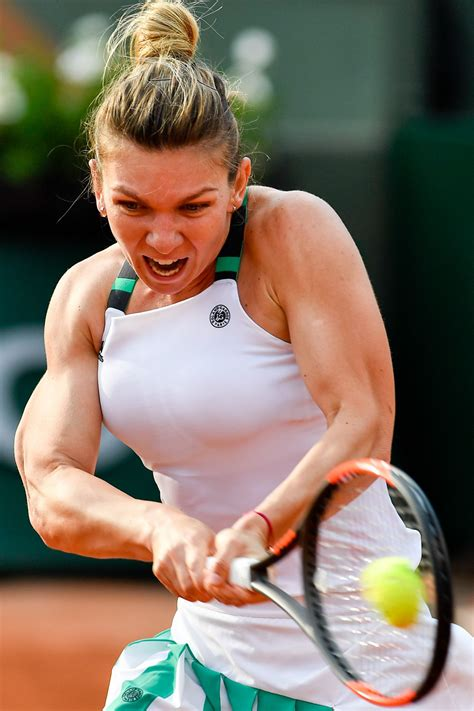 Romania's Simona Halep wins Roland Garros final | Romania Insider