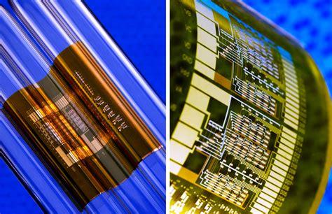 'Nanonet' circuits closer to making flexible electronics ...