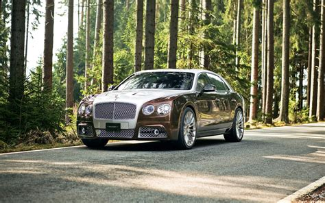 Bentley Flying Spur Wallpapers by 2014 Mansory Bentley Flying Spur Wallpaper Hd Car