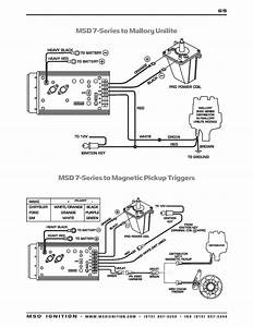 Mallory Ignition Wiring Diagram