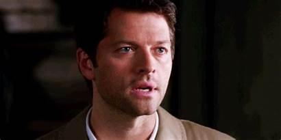 Castiel Supernatural Lucifer John Young Misha Collins