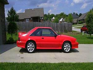 1993 Ford Mustang Cobra FOR SALE from Newport Kentucky @ Adpost.com Classifieds > USA > #1038119 ...