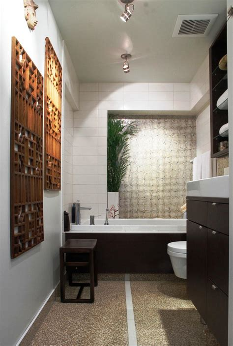 Zen Bathroom Design by 25 Peaceful Zen Bathroom Design Ideas Decoration
