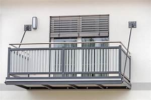 Balkon Anbauen Genehmigung : anbaubalkone balkonanbau von hansel ~ Watch28wear.com Haus und Dekorationen
