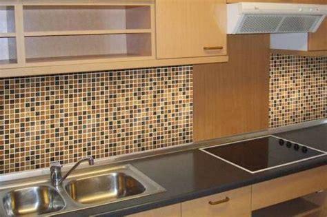 tips memilih model keramik dapur  lantai  dinding