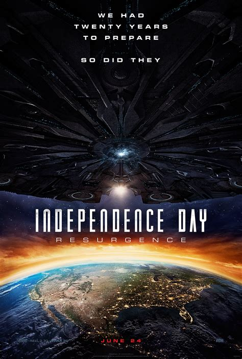 Independence Day Resurgence Wallpaper Independence Day 2 17 Things To Know About The Second Invasion Collider