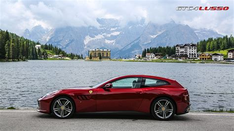 Ferrari Gtc4lusso India Launch On August 2; Likely To Be